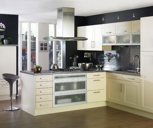kitchen design and kitchen accessories image
