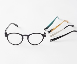 eyeglasses, frame, and glasses image