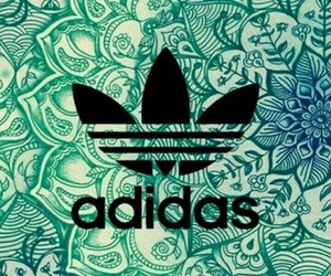 adidas, colors, and wallpaper image