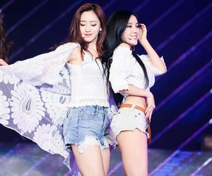 t-ara, park sunyoung, and ้hyomin image