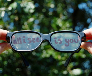 glasses and you image