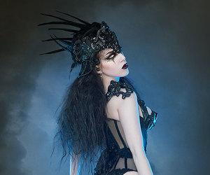 videnoir haute couture image