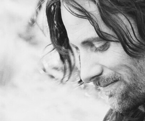 aragorn, handsome, and Hot image