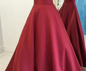 gowns and fahon image