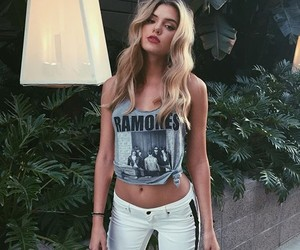 girl, fashion, and alissa violet image