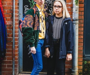 alternative, clothes, and dr martens image