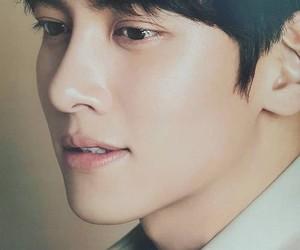 eyes, k-drama, and gorgeous image