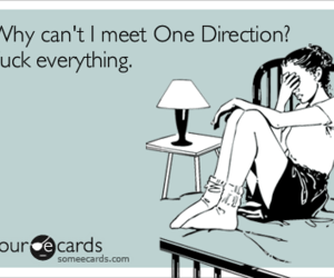 fuck everything, one direction, and directioner image
