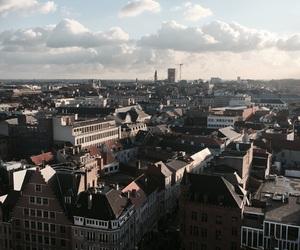 belgium, city, and Gent image