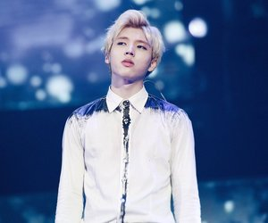 beautiful, handsome, and nam woohyun image