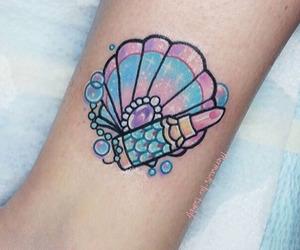 kawaii tattoo image