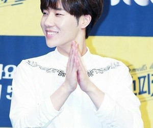 infinite, sunggyu, and kim sunggyu image