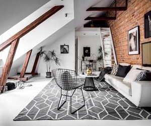 interior, decoration, and design image