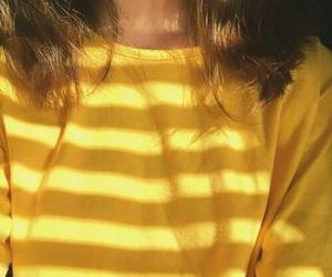 shirt and yellow image