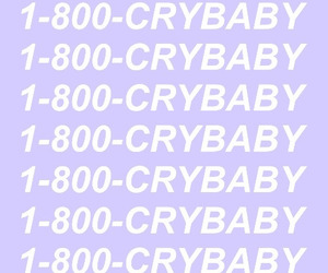 crybaby and aesthetic image