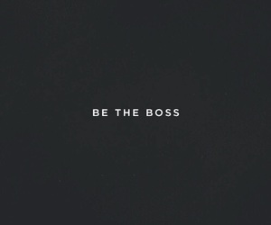 boss and cool image