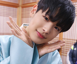 byungchan, victon, and 빅톤 image