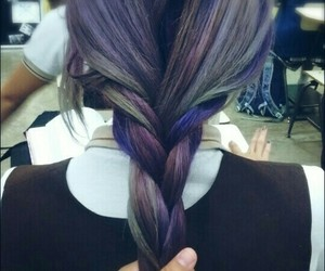 colores, colors, and trenza image
