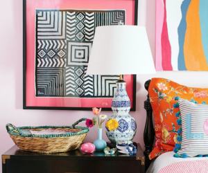 diy, home decor, and gallery wall image