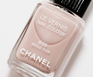 chanel, beauty, and luxury image