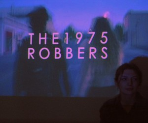 music, robbers, and tumblr image