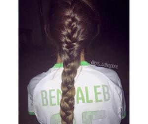 braids, algerie, and bentaleb image