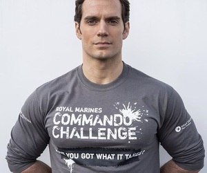 handsome, Henry Cavill, and superman image