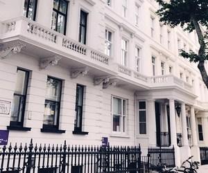 city, fashion, and london image