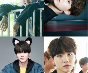 28 images about Pre-made BTS Photocards on We Heart It