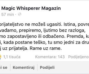 croatian and magic whisperer image