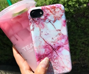 accessories, colors, and drinks image