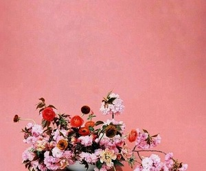 flowers and background image