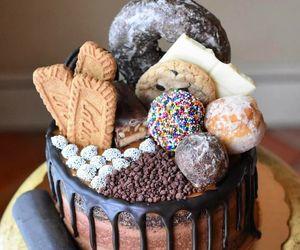 chocolate cakes image
