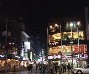 asia, korea, and seoul image