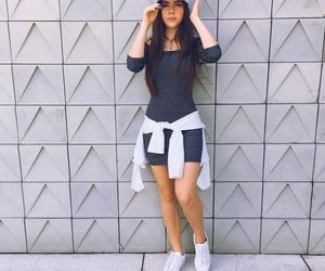 jade picon, outfit, and dress image