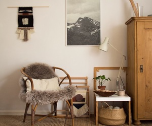 home, interior, and aesthetic image