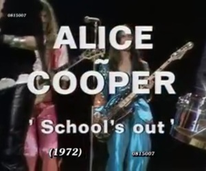 70's, 70s, and school image