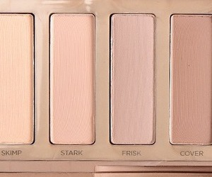 palette, urban decay, and naked palette image