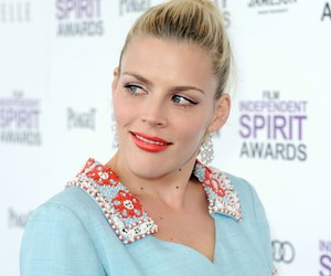 actresses, busy phillips, and celebrity image