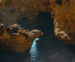 algarve, europe, and holiday image