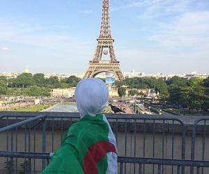 paris, turban, and algerie image