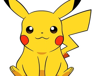 ever, pikachu, and kq image