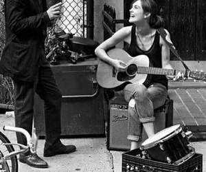 keira knightley, movie, and begin again image