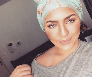 turban, blg, and beaute image