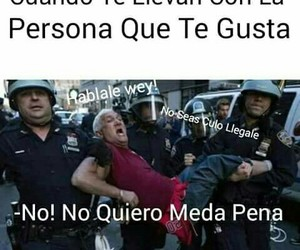 funny, humor, and chistes image