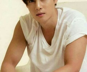 actor, kpop, and ss501 image