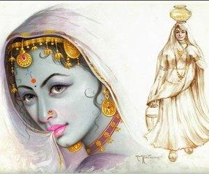 hindi shayari love sad, shayari love wallpaper, and i love you shayari image