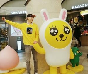 hyun bin, kpop, and yg k+ image