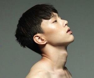hyun bin, kwon hyun bin, and kpop image