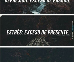 frases, depression, and stress image